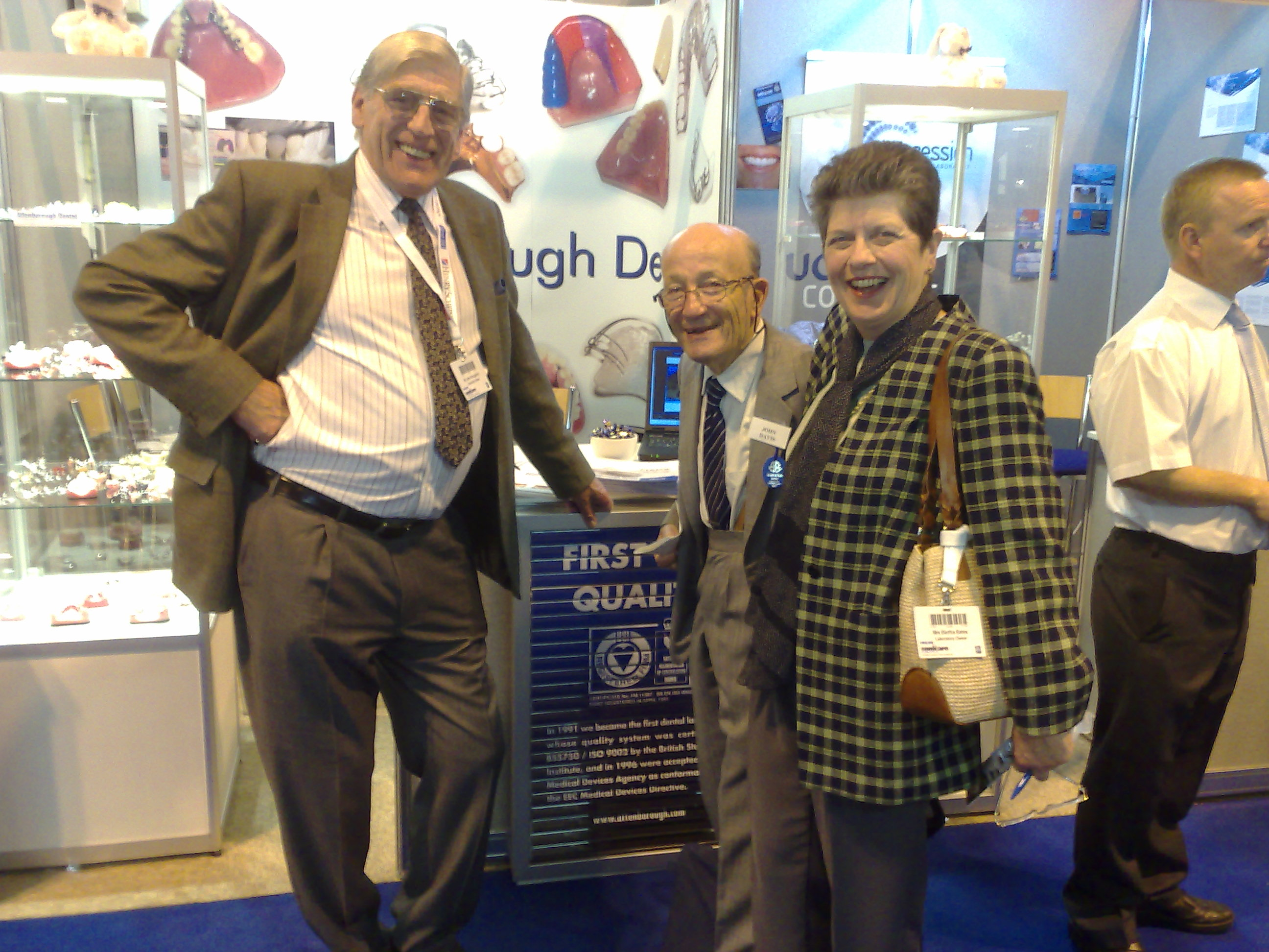 Dental Showcase 2007