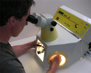 Attenborough Dental Laboratory