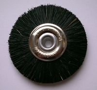 Metal Centre Brush - 41mm
